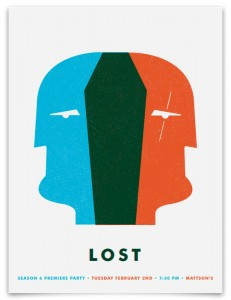 Lost Poster 01R