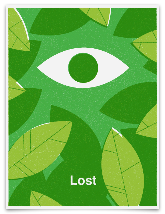 Lost Poster 02