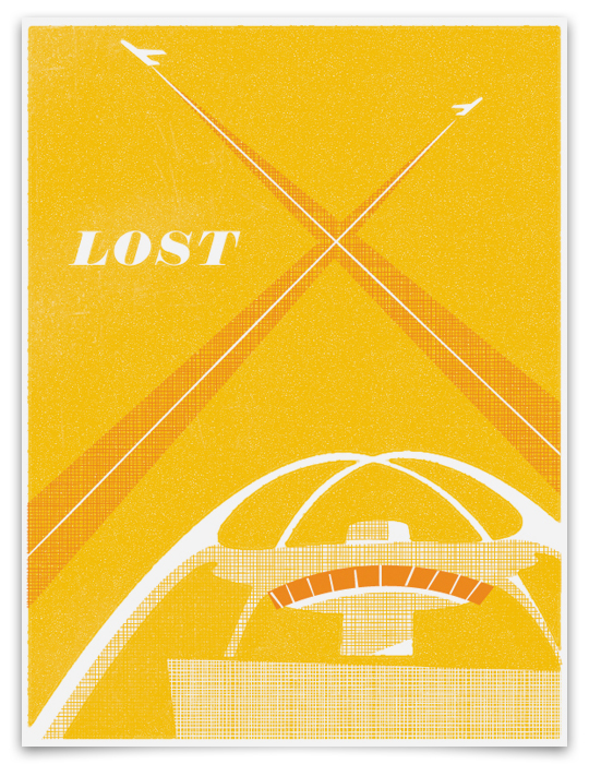Lost Poster 03