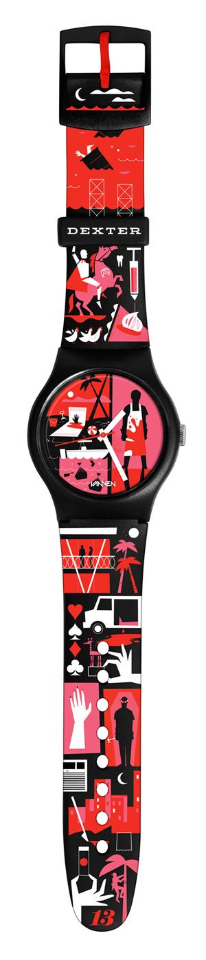 Ty-Mattson-Dexter-Vannen-Watch