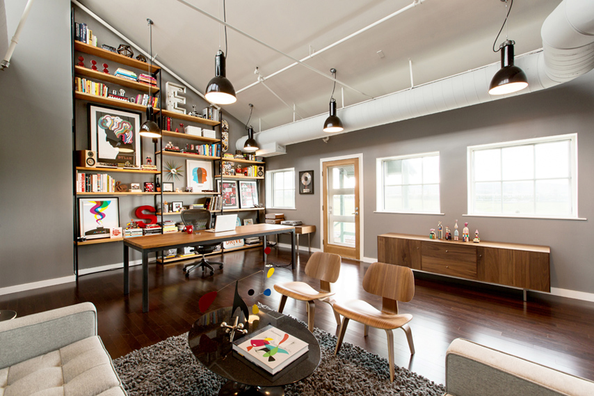 Finest Urban Rustic Home Decor With