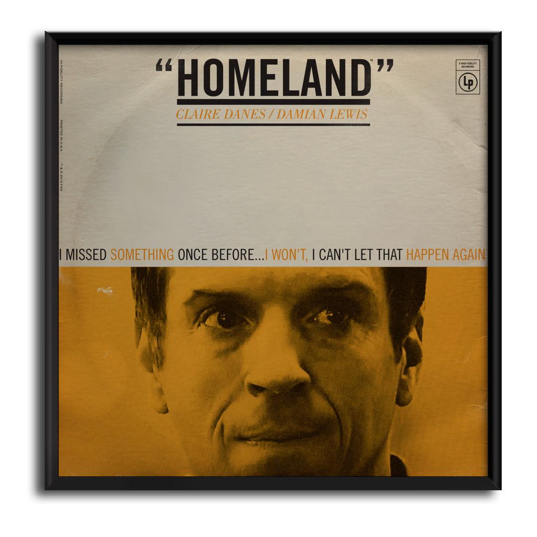 Our Homeland (album)
