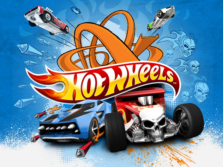 Hot Wheels Fotos ~ Mattson Creative