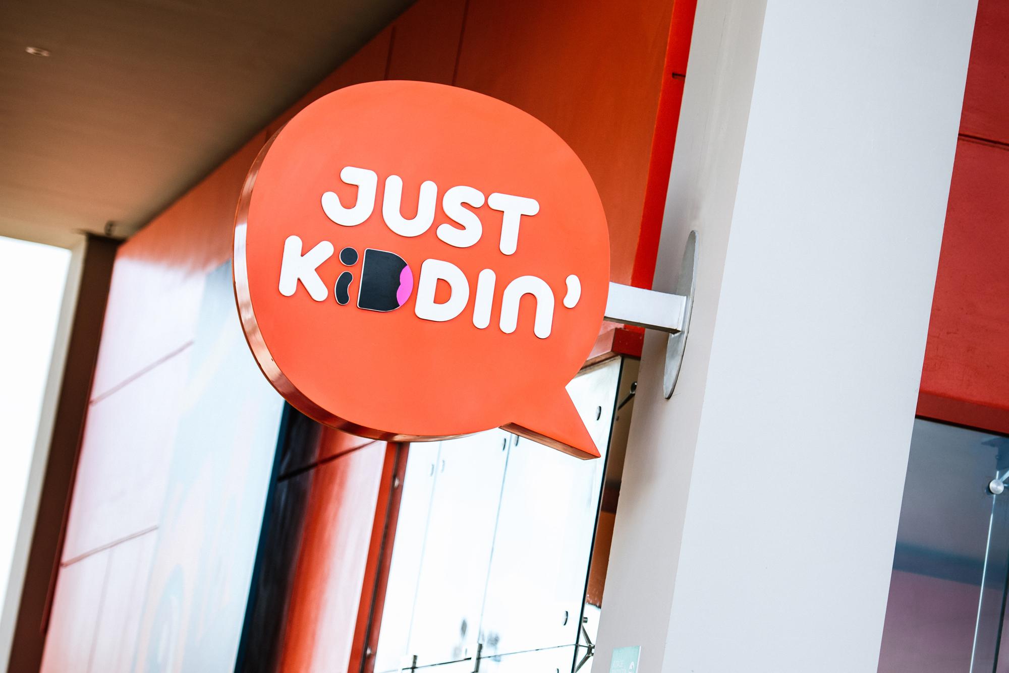Mattson Nickelodeon 10