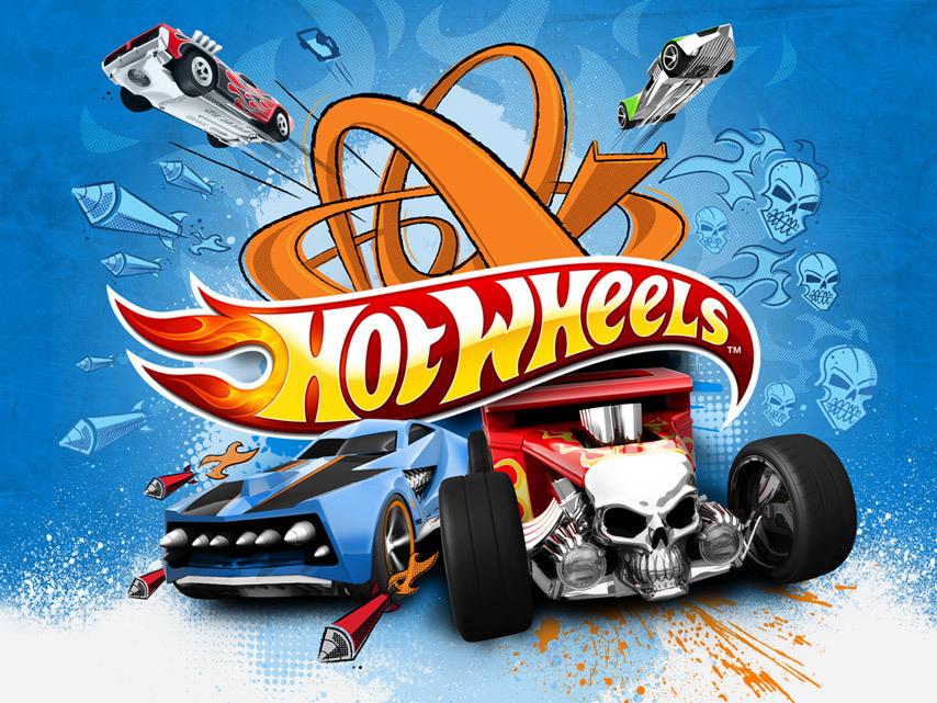 Hot wheels 01