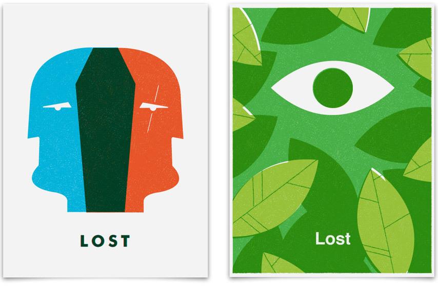Lost 01
