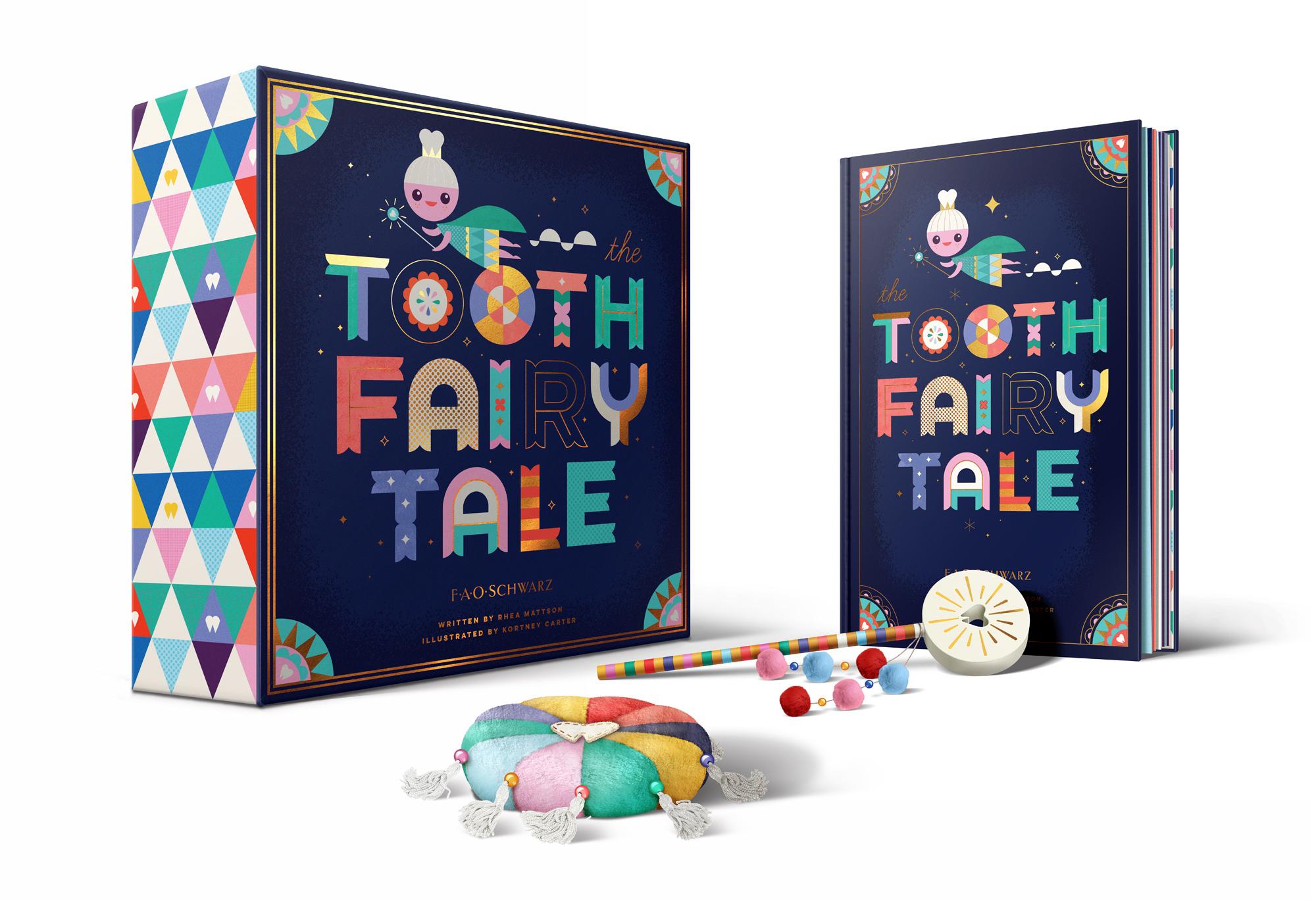 Mattson tooth fairy 00