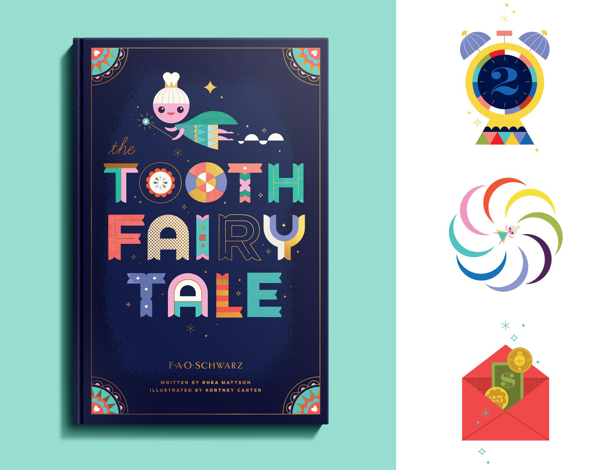 Mattson tooth fairy 02