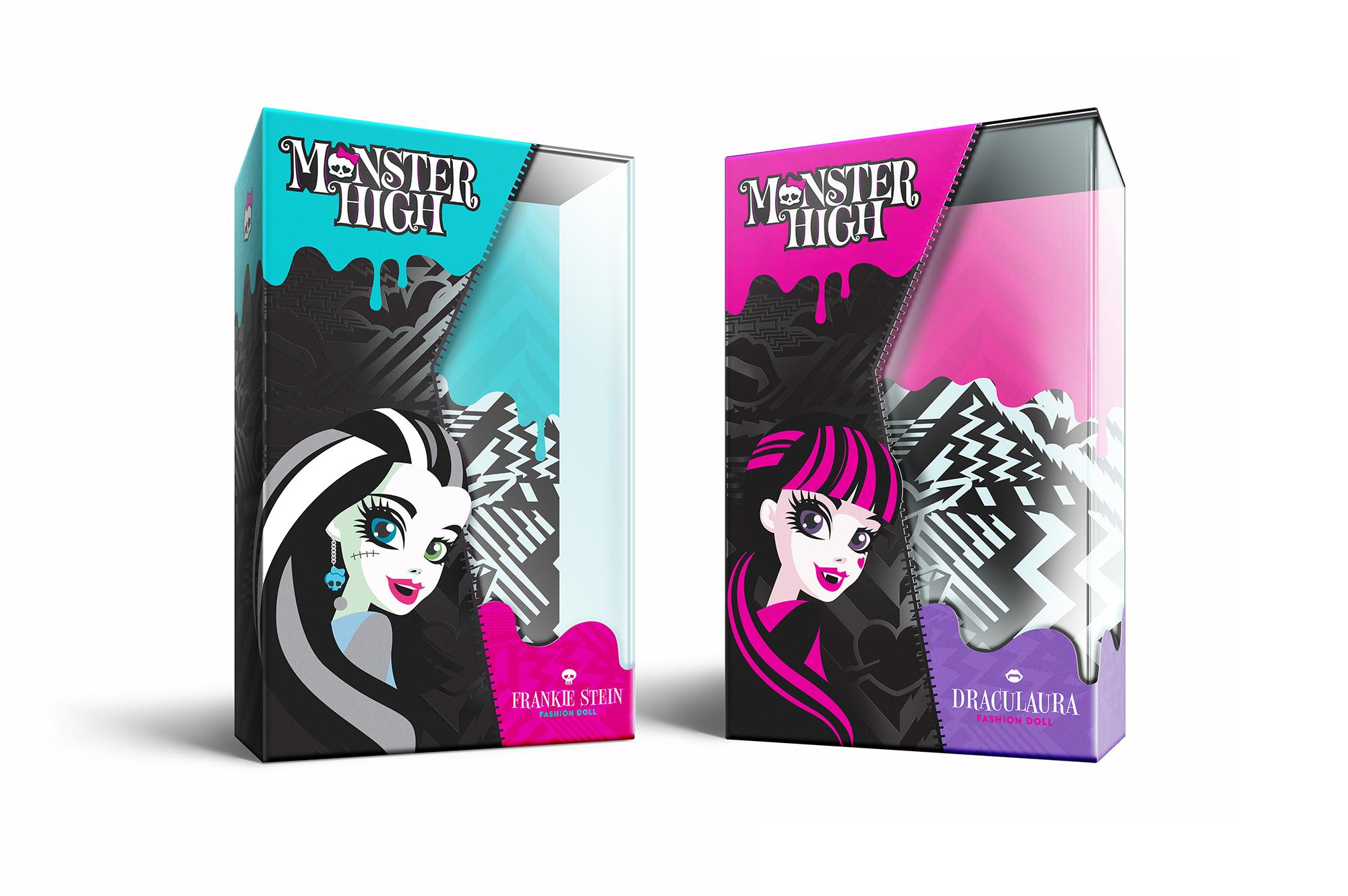 Monster high mattson 01