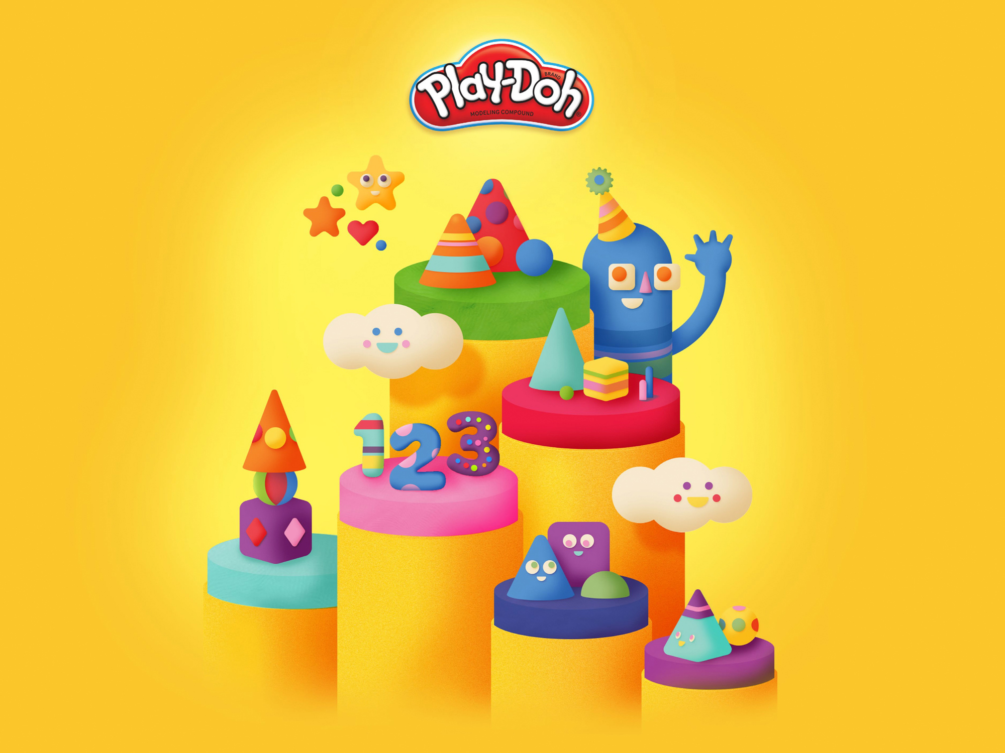 Play doh mattson 01